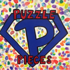 Welcome to Puzzle Pieces!
